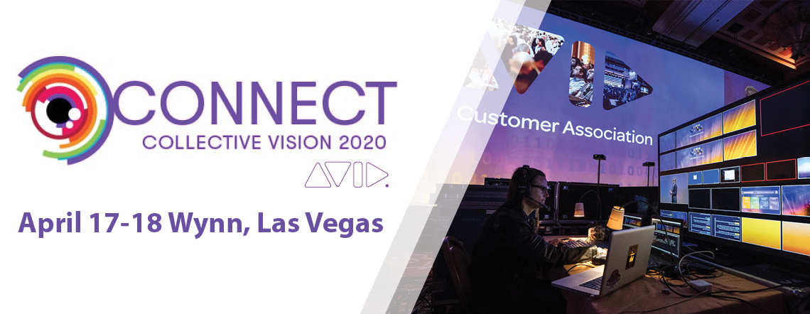 Avid Connect 2020