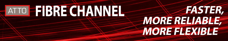 ATTO Fibre Channel