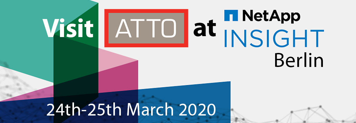 NetApp INSIGHT Berlin 2020