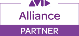Avid Alliance Partner