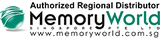 Memory World (8) Pte Ltd