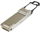 40Gb Ethernet QSFP