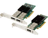 40GbE Network Interface Cards (NICs)