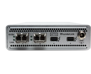 ThunderLink® NS 2102 (SFP+)