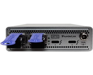 ThunderLink® NS 3102 (SFP+)