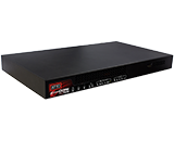 eCORE™ is found exclusively on ATTO XstreamCORE® intelligent bridges