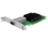 FastFrame™ N311 Integrated QSFP28 Optical Interface