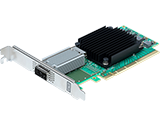 FastFrame™ N311 QSFP28 Optical Interface