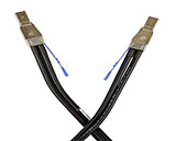 SAS Cable, External SFF-8644 to SFF-8644 - 3 Meter