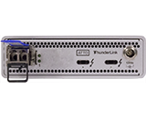 ThunderLink® NS 3101 (SFP+)