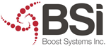 Boost Systems Inc