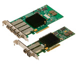 Fibre Channel Host Bus Adapters (HBAs)