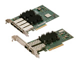 10GbE & 10GBASE-T Network Interface Cards (NICs)